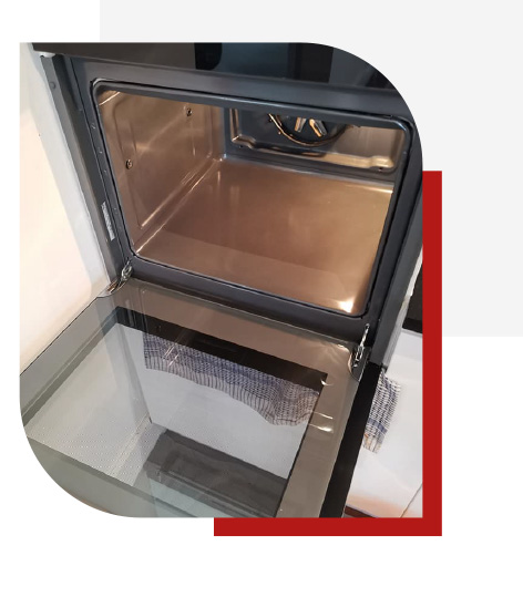 how do I maintain my oven