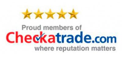 Checktrade Oven Doctor 5 stars reviews